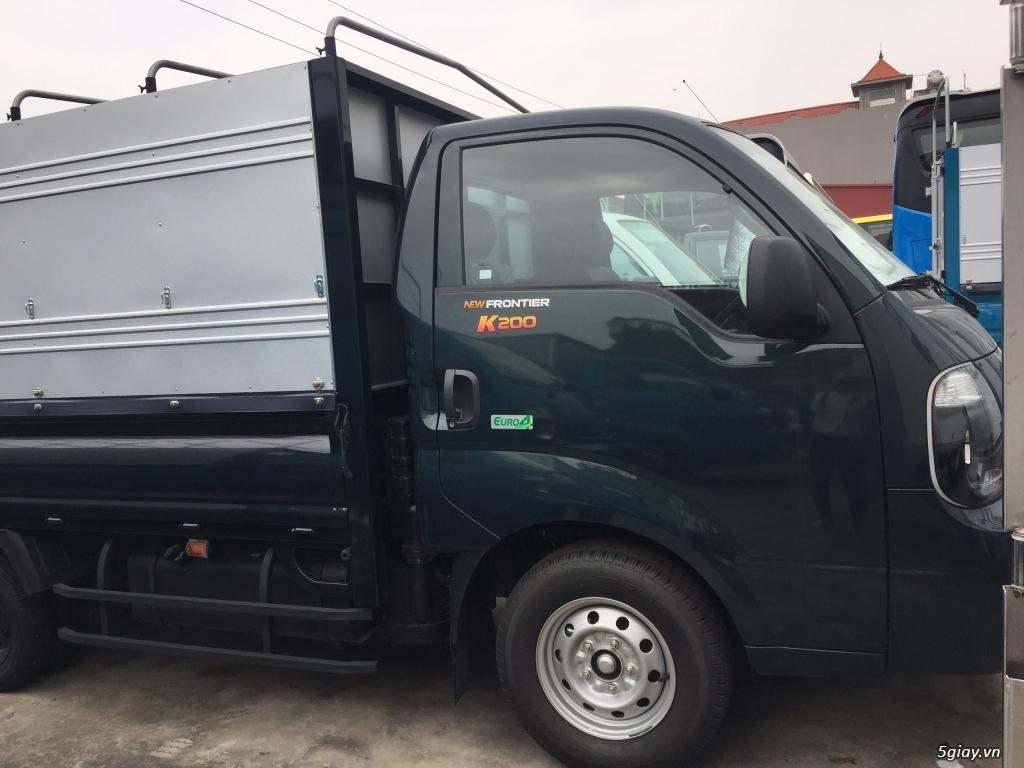 Bán xe Kia K200 Euro 4 giá tốt nhất Hải Phòng - 3