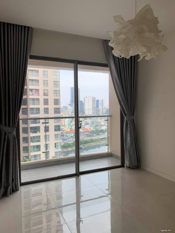 cho thuê căn hộ cao cấp Millennium view Bitexco - 2pn - 75m2