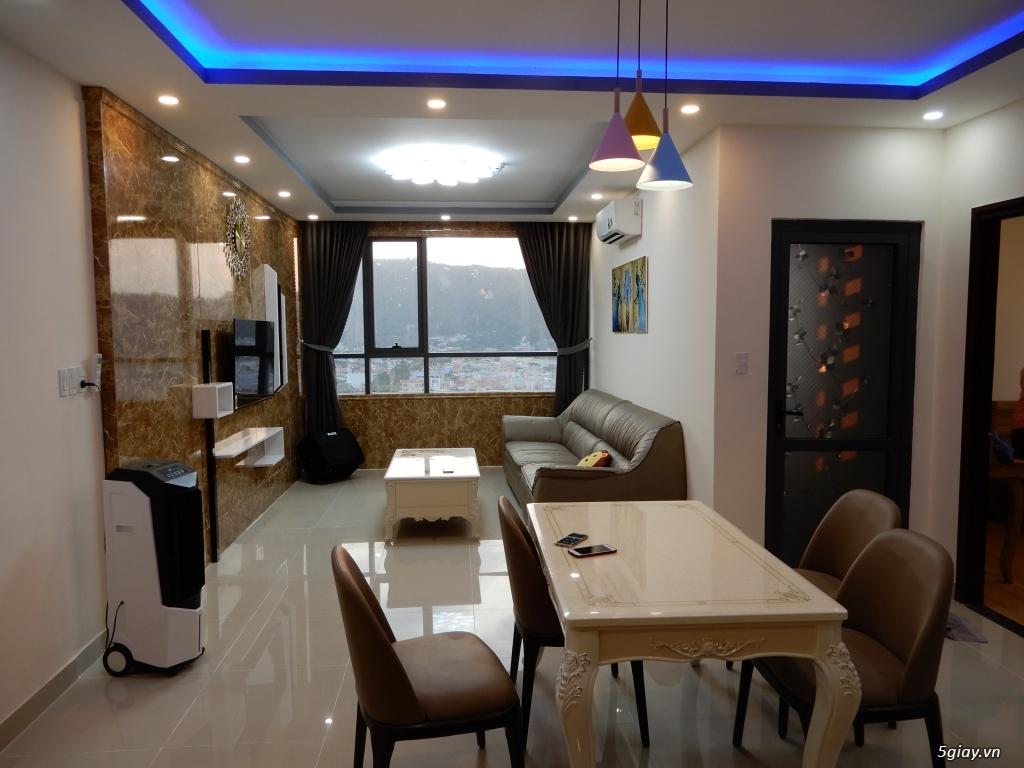 chính chủ bán Căn hộ Lapen Center Vũng Tàu 88m² - 2