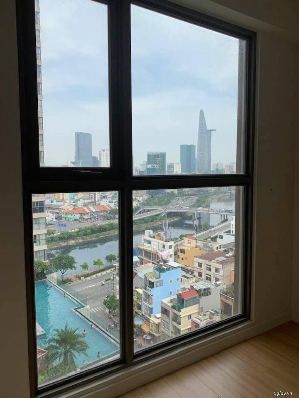 cho thuê căn hộ cao cấp Millennium view Bitexco - 2pn - 75m2 - 1