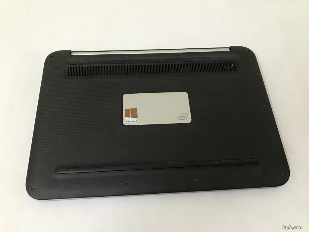 Xác Laptop Dell XPS 12 Ultrabook 9Q33 _ Core i5-3427U - 5
