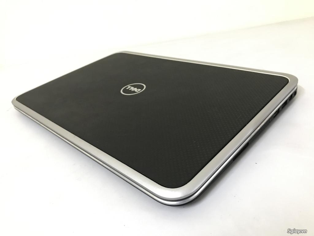 Xác Laptop Dell XPS 12 Ultrabook 9Q33 _ Core i5-3427U