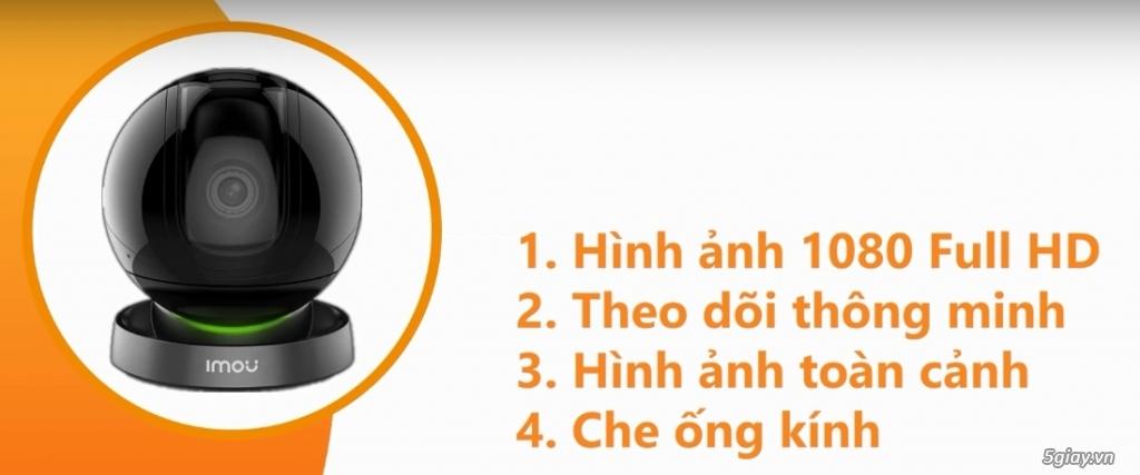 Lắp đặt camera wifi tại Quy Nhơn
