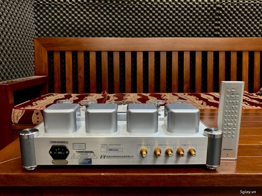 Khanh Audio >> Hàng Xách Tay Từ Mỹ << - 6