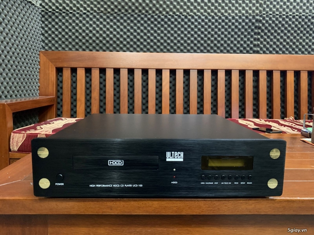 Khanh Audio  Hàng  Từ Mỹ  - 14