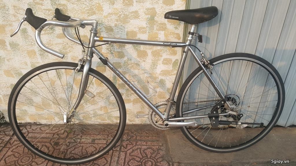Xe đạp NHẬT , ANH , PHÁP , MỸ , CANADA , ITALIA....... - 32