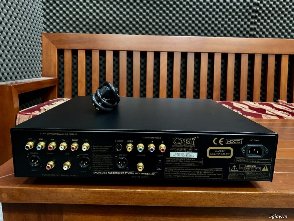 Khanh Audio >> Hàng Xách Tay Từ Mỹ << - 10
