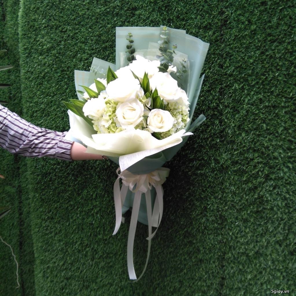 1000hoa - Shop hoa tươi chuyên nghiệp và giá rẻ
