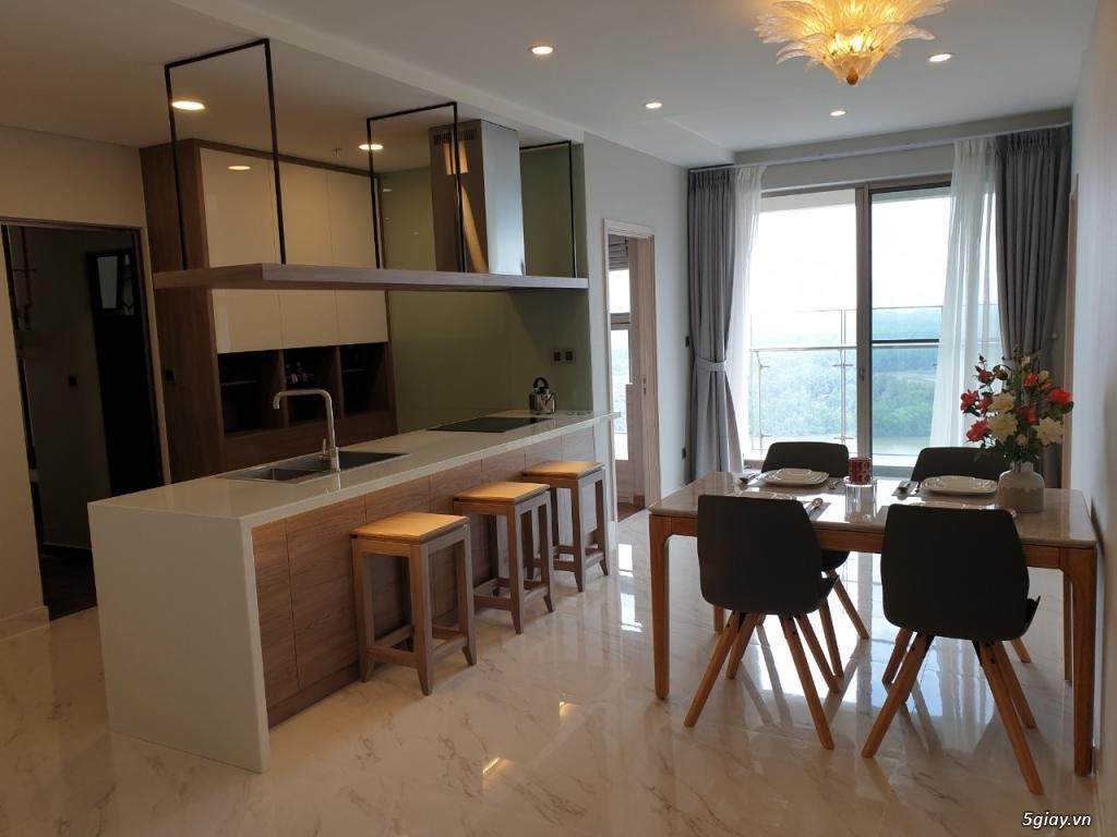 Cho thuê gấp căn hộ cao cấp MIDTOWN SAKURA, Phú Mỹ Hưng, 0932.886.294 - 1