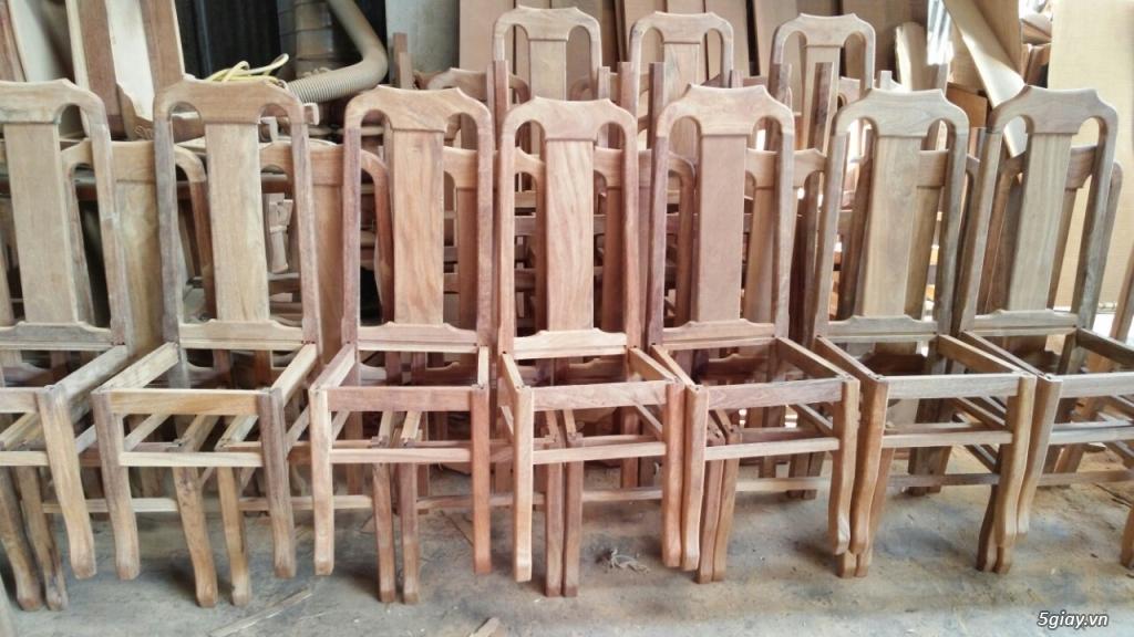 Ghế đầu bò - ghế bàn ăn - ghế hội trường - phòng họp - 6