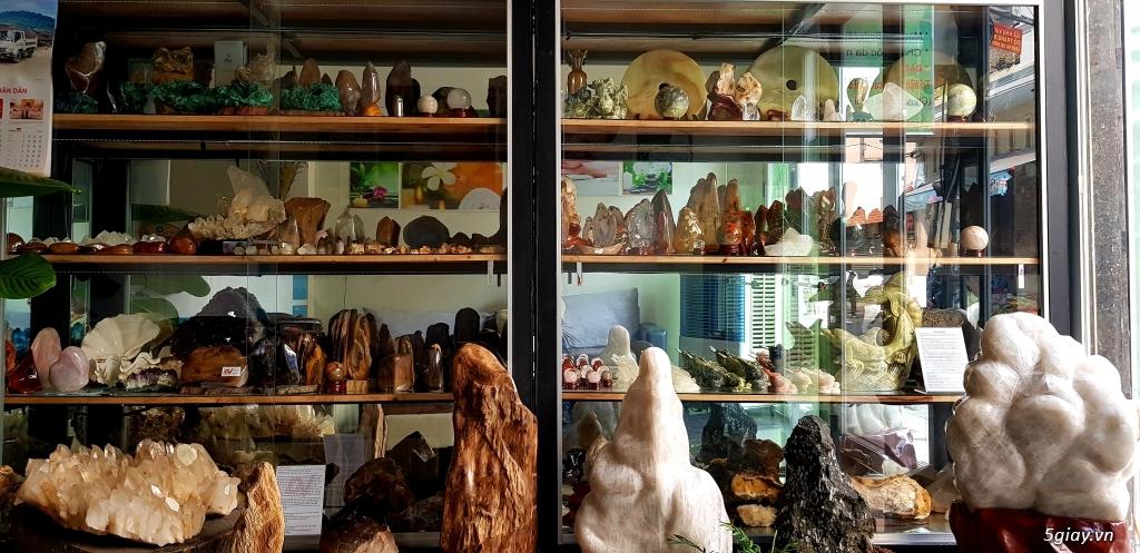 Vật phẩm phong thủy đá tự nhiên 100% rất đẹp tìm Chủ sở hữu ! - 1