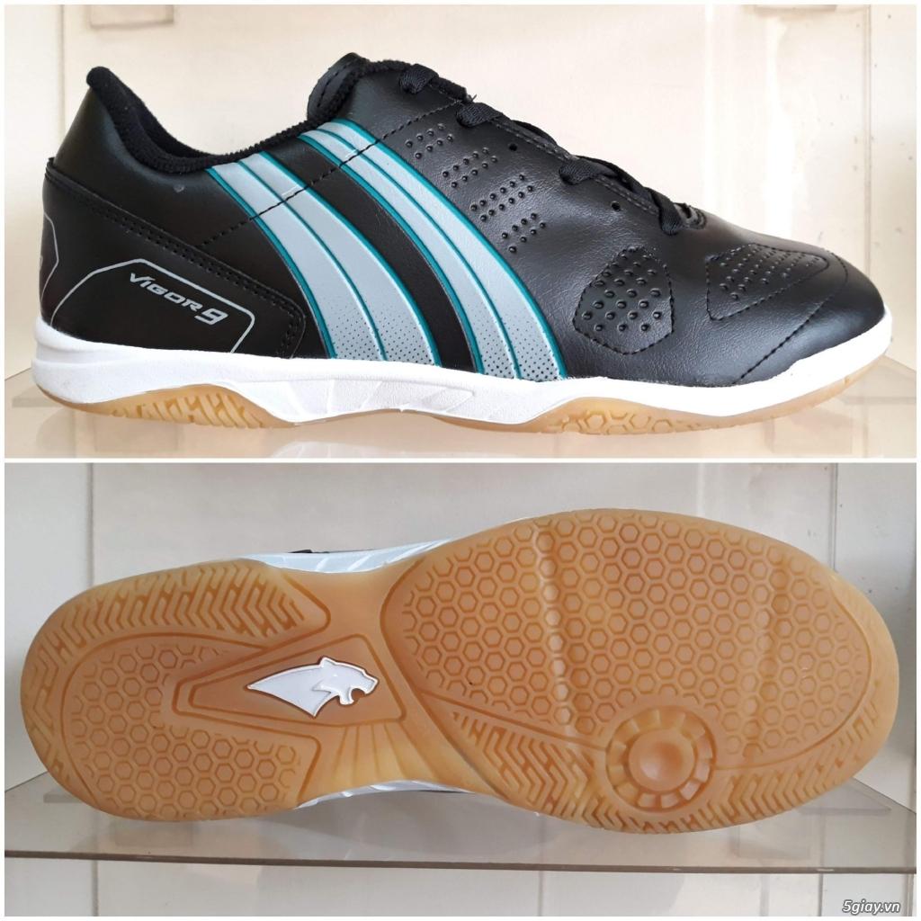 Giày Futsal Thái Lan, Giày Đá Banh Cỏ Nhân Tạo, Giày Giá Rẻ.. - 1