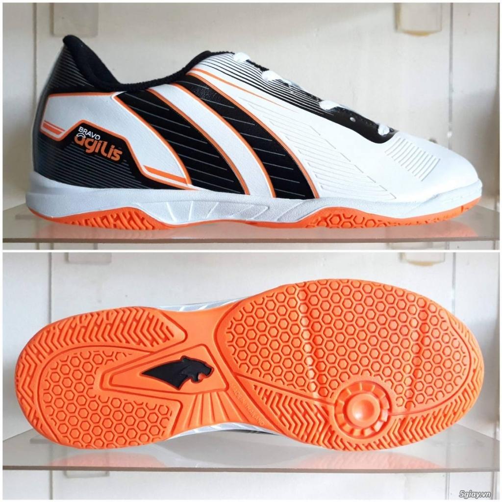 Giày Futsal Thái Lan, Giày Đá Banh Cỏ Nhân Tạo, Giày Giá Rẻ.. - 10