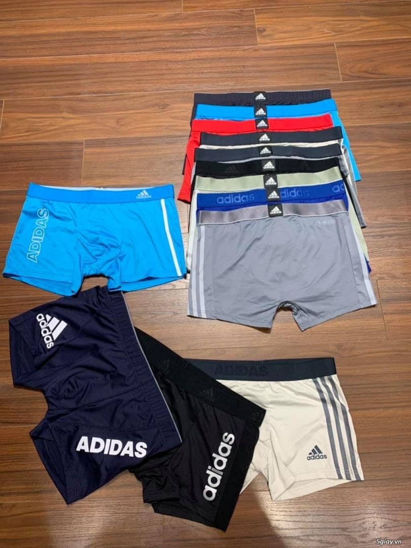 Nguồn Hàng Boxer Adidas Climacool Thể Thao chính hãng 100% - 7