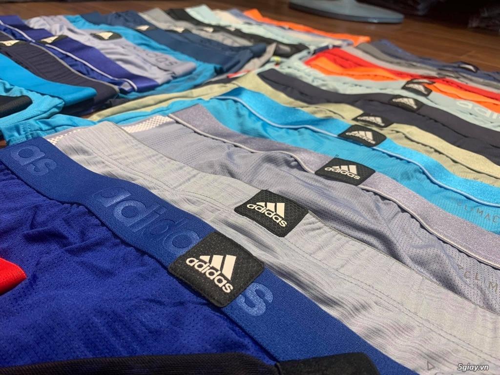 Nguồn Hàng Boxer Adidas Climacool Thể Thao chính hãng 100% - 13