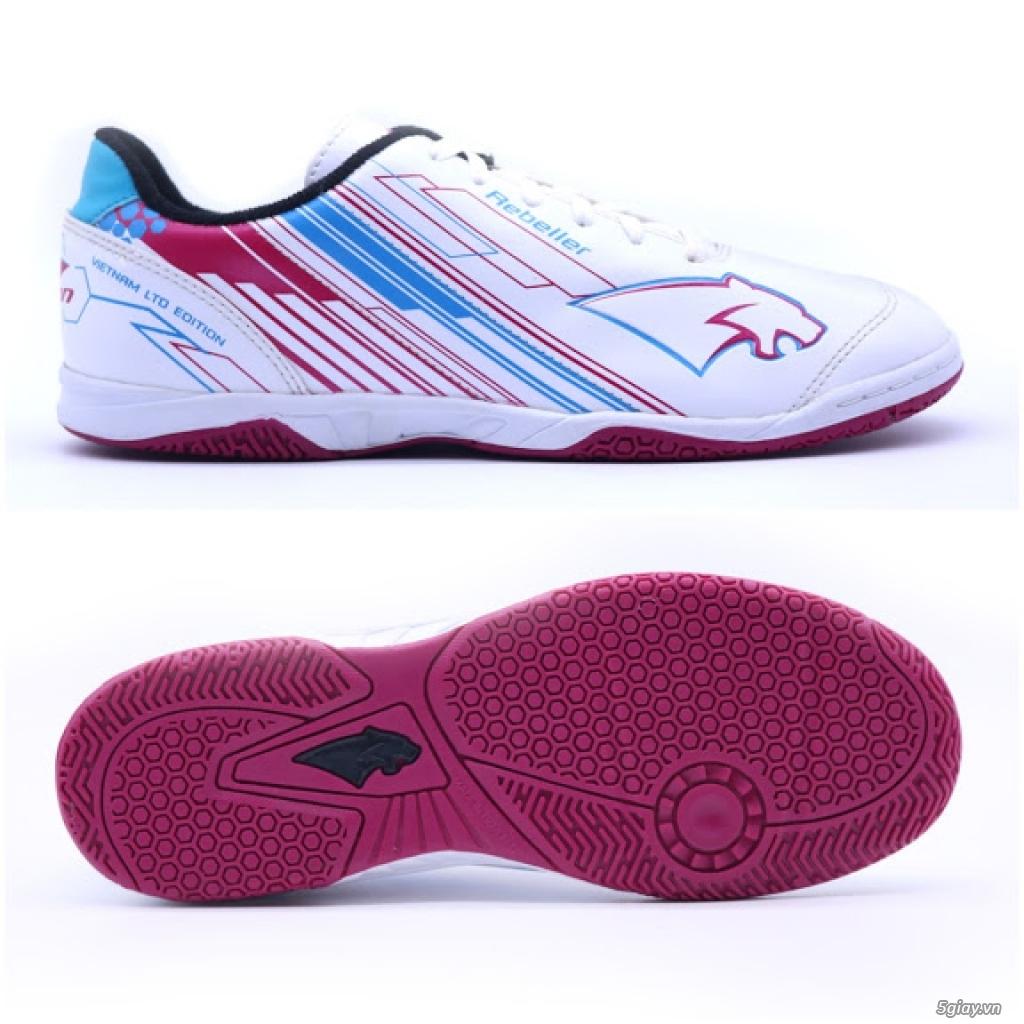 Giày Futsal Thái Lan, Giày Đá Banh Cỏ Nhân Tạo, Giày Giá Rẻ.. - 25