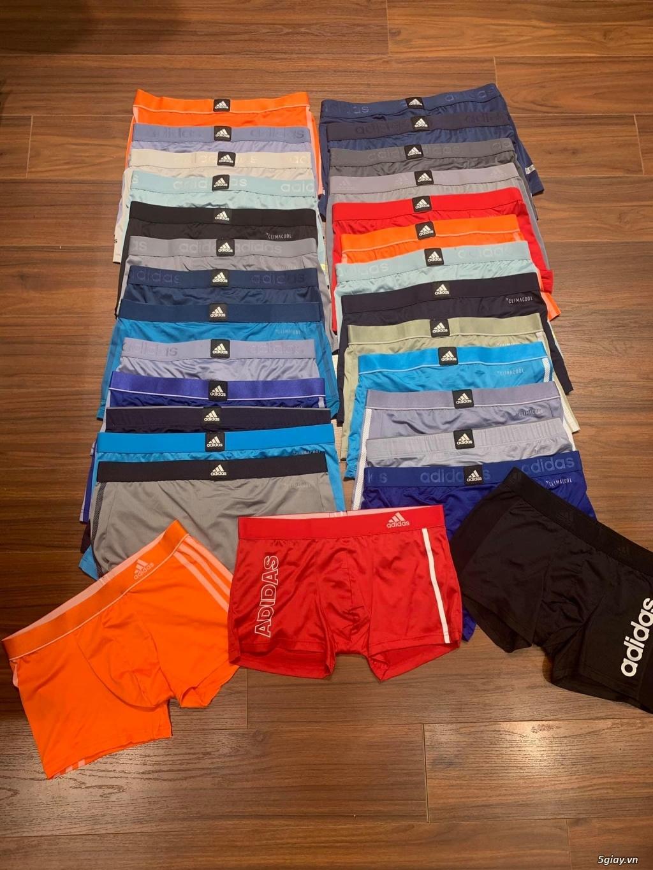 Nguồn Hàng Boxer Adidas Climacool Thể Thao chính hãng 100% - 9