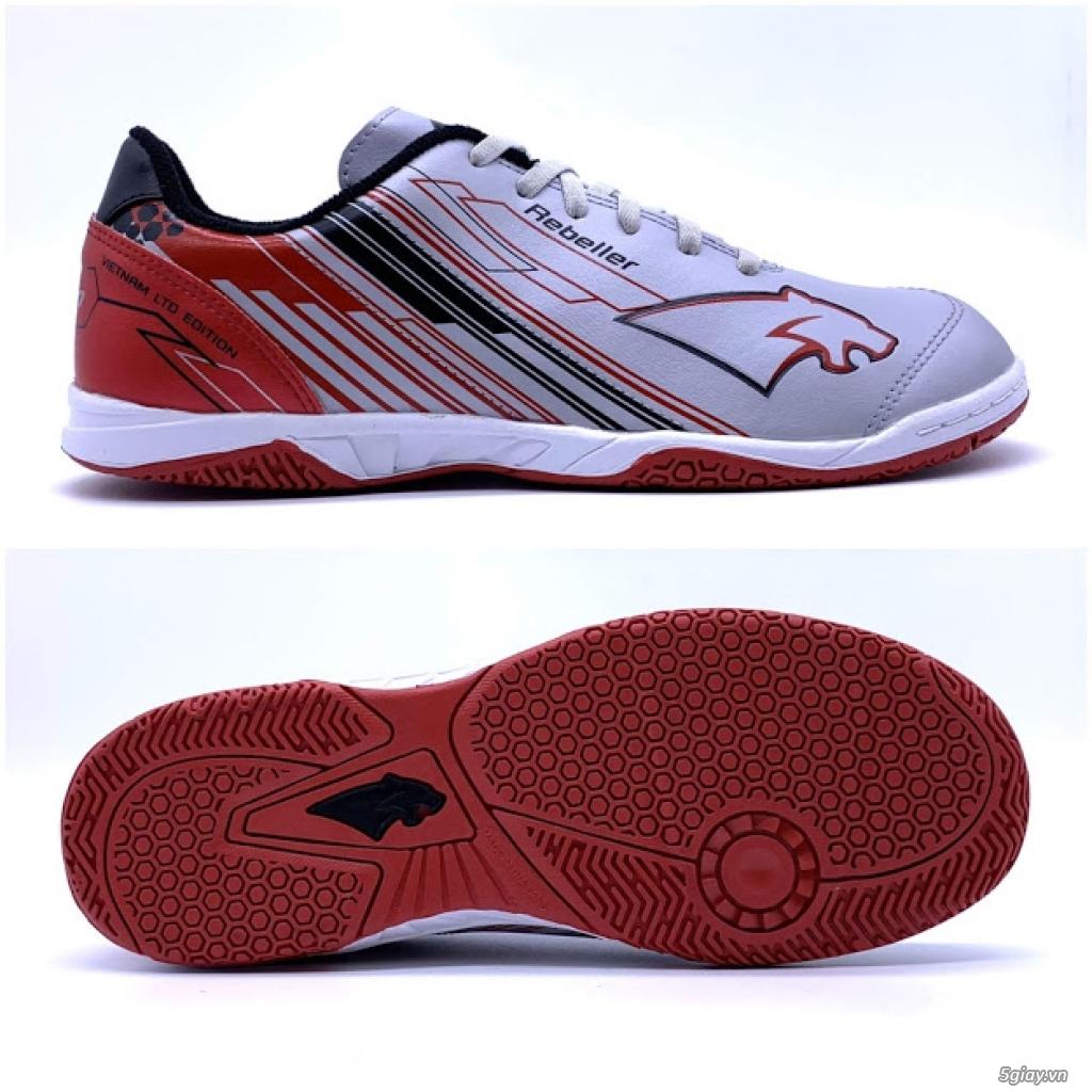 Giày Futsal Thái Lan, Giày Đá Banh Cỏ Nhân Tạo, Giày Giá Rẻ.. - 26