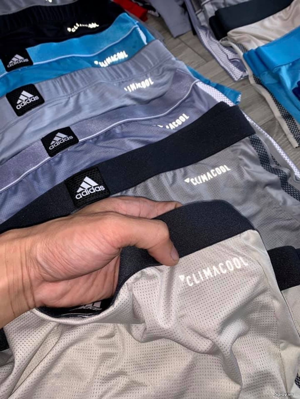 Nguồn Hàng Boxer Adidas Climacool Thể Thao chính hãng 100% - 4