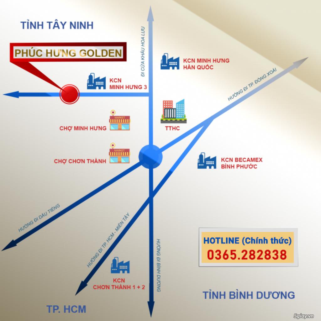 Dự án khu dân cư Đất Xanh Hoàng Cát Bình Phước   HOTLINE: 0365282838 - 1