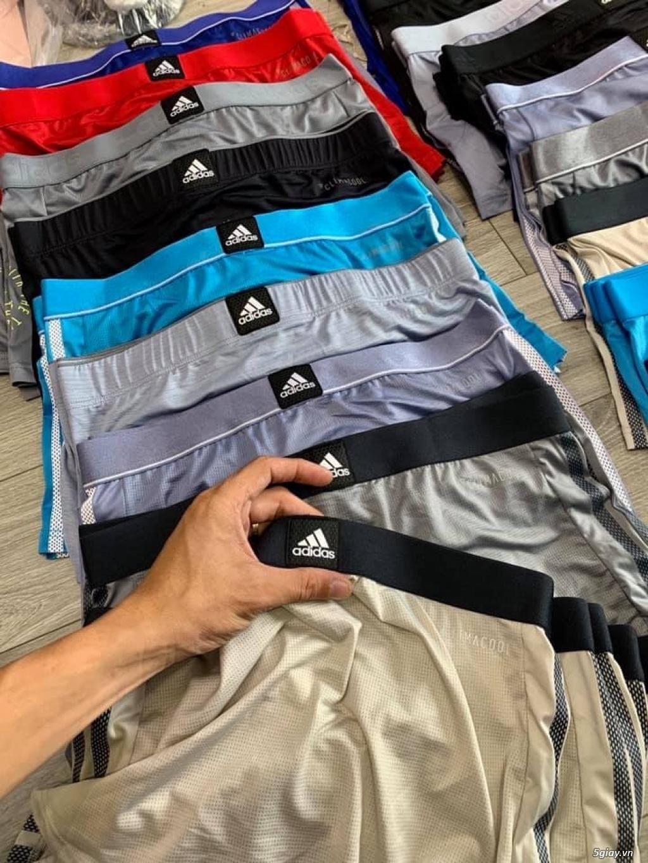 Nguồn Hàng Boxer Adidas Climacool Thể Thao chính hãng 100% - 2