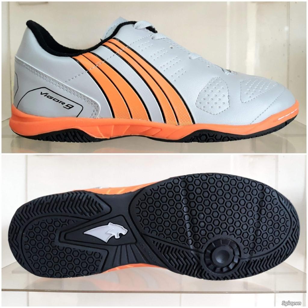 Giày Futsal Thái Lan, Giày Đá Banh Cỏ Nhân Tạo, Giày Giá Rẻ.. - 3