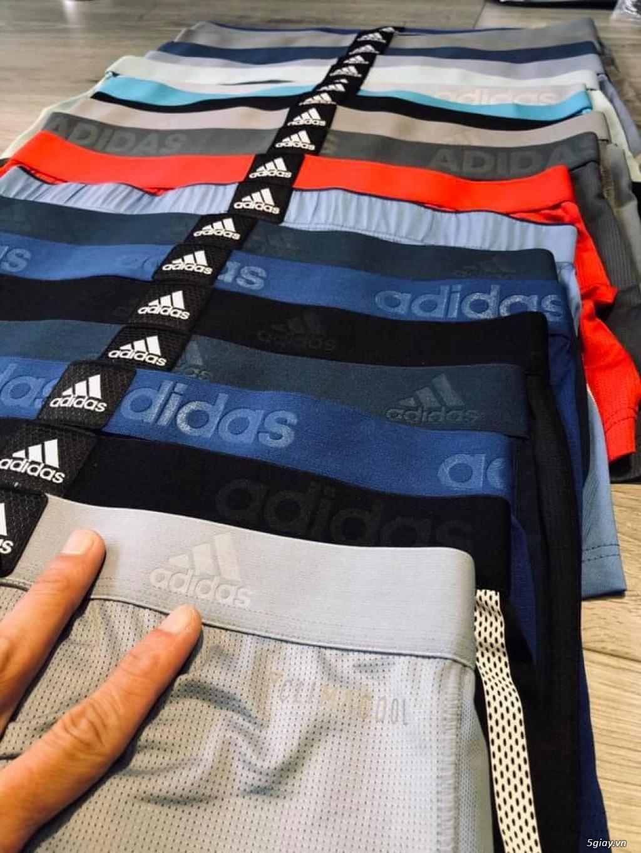 Nguồn Hàng Boxer Adidas Climacool Thể Thao chính hãng 100% - 14