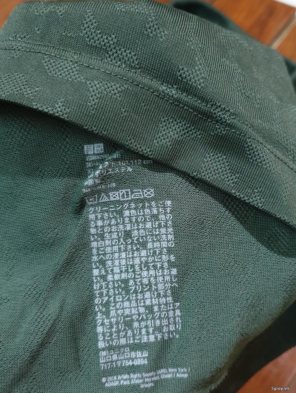 Chuyên quần jean , short , sơmi , áo thun , khoác AUTHENTIC second - 16