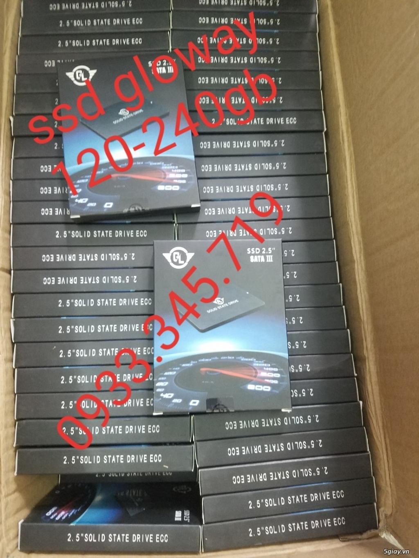 SSD Gloway 120GB-240GB BH 36T