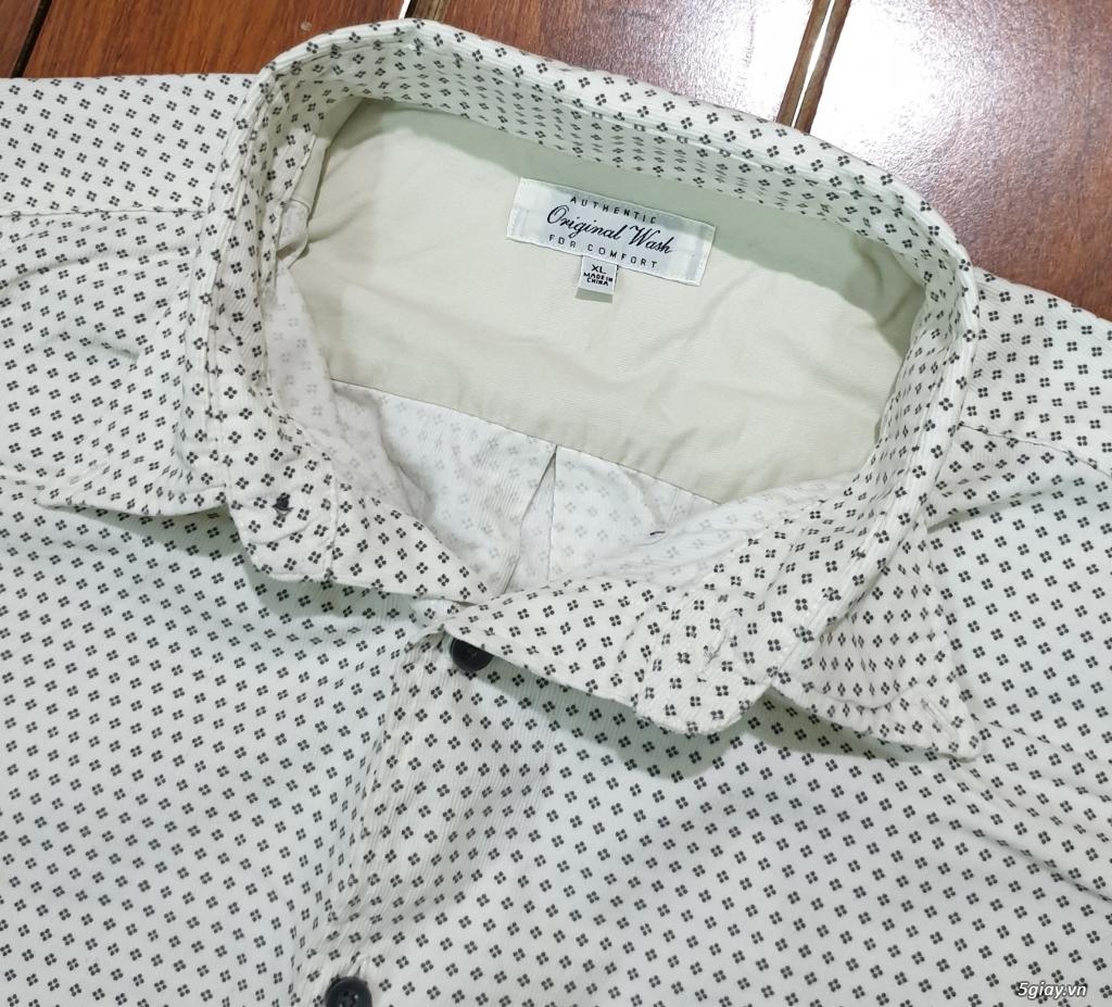 Chuyên quần jean , short , sơmi , áo thun , khoác AUTHENTIC second - 9
