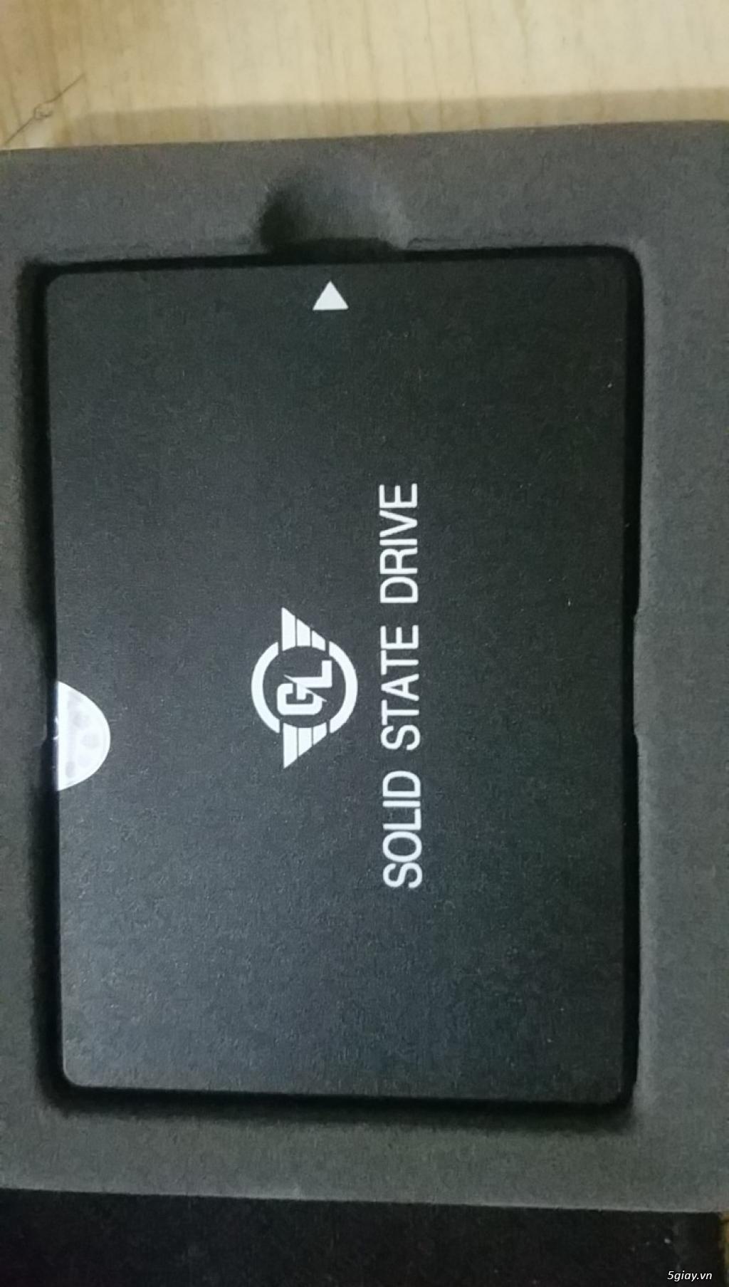 SSD Gloway 120GB-240GB BH 36T - 2