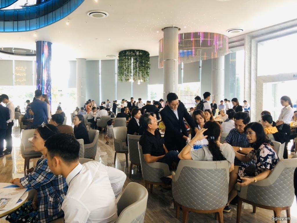 Eco Green Sài Gòn quận 7 - Booking tòa HR3 đẹp nhất dự án - 3