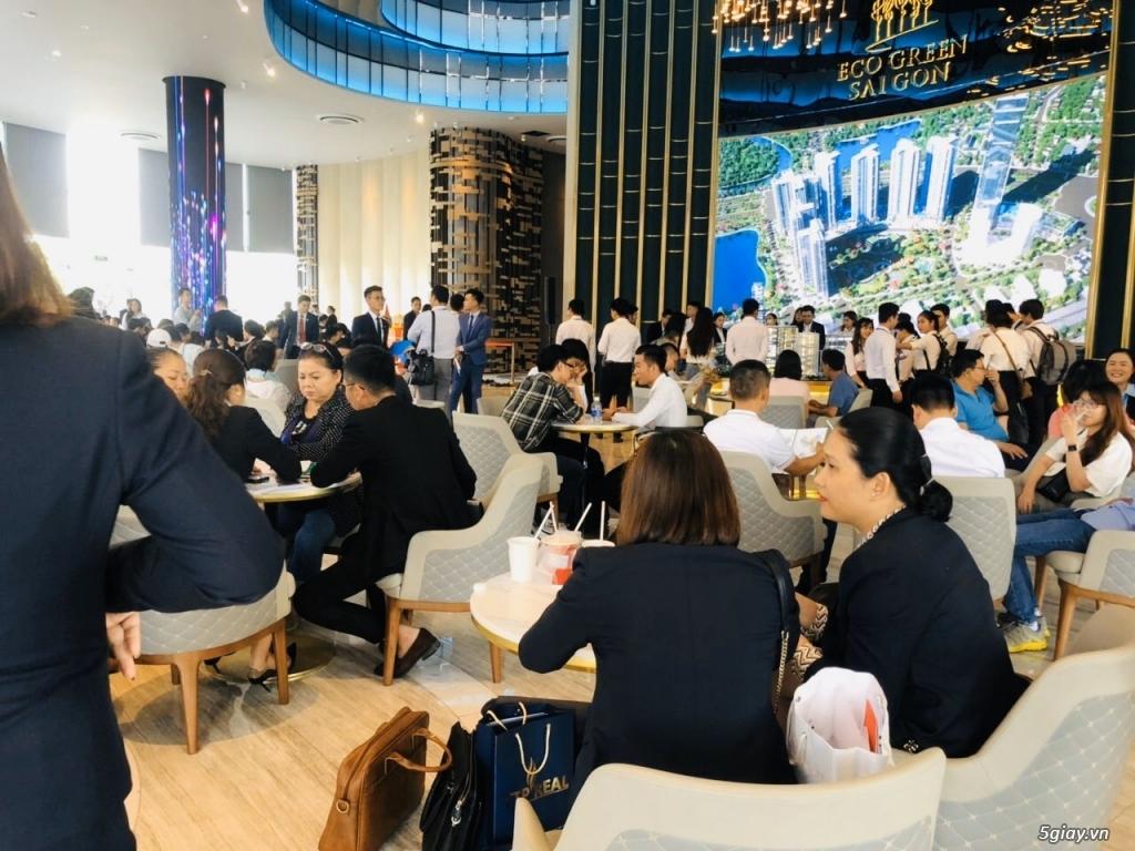 Eco Green Sài Gòn quận 7 - Booking tòa HR3 đẹp nhất dự án - 5