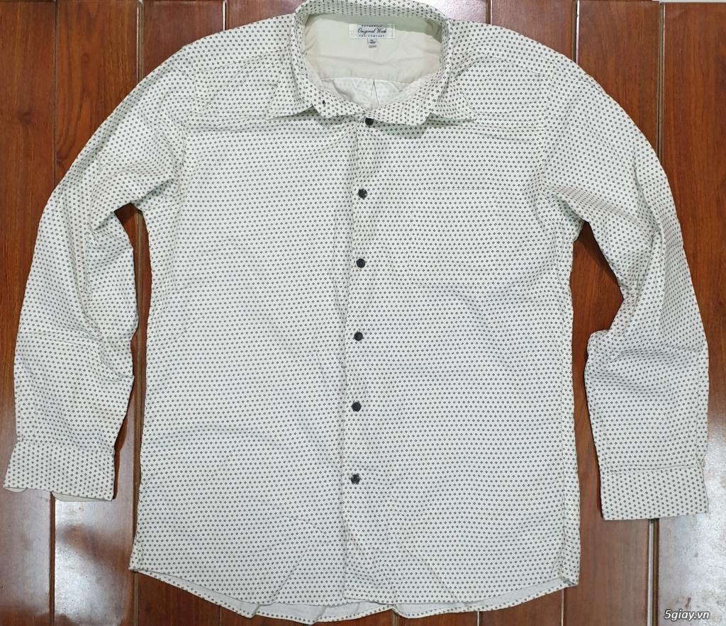 Chuyên quần jean , short , sơmi , áo thun , khoác AUTHENTIC second - 8