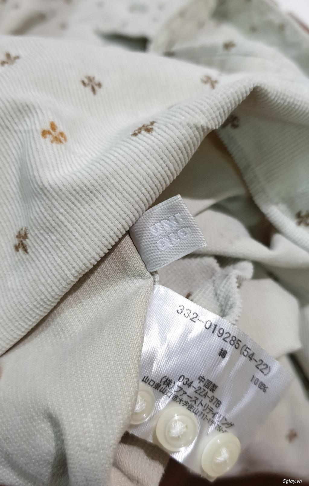 Chuyên quần jean , short , sơmi , áo thun , khoác AUTHENTIC second - 13