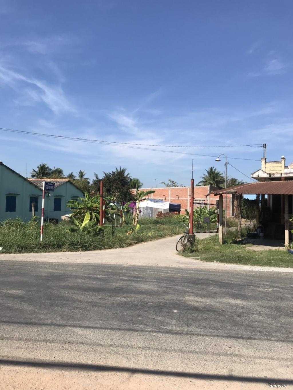 Bán đất khu dân cư hiện hữu, 159m thổ cư, 480tr,  sổ đỏ chính chủ, - 3