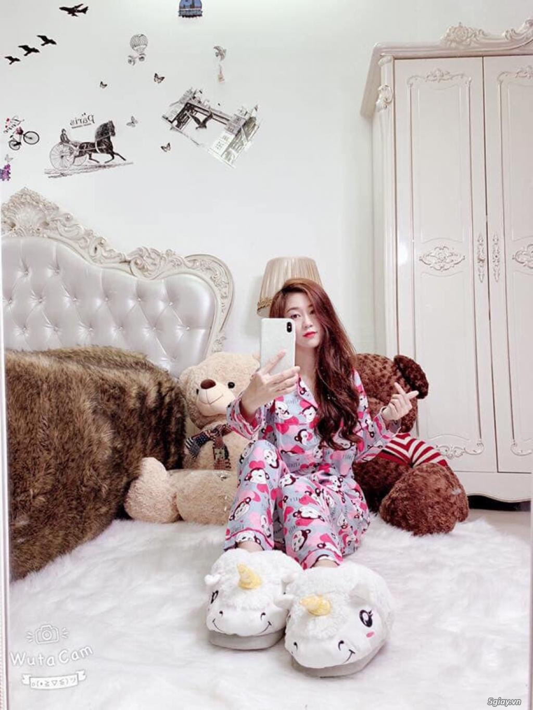 [Se Sẻ Shop] Pijama cực kute cho mùa tết !!!!! - 1