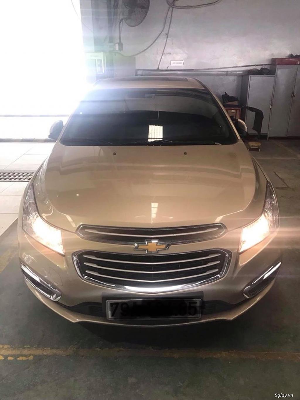 Chevrolet 1.8 LTZ 2016 giá mềm - 4