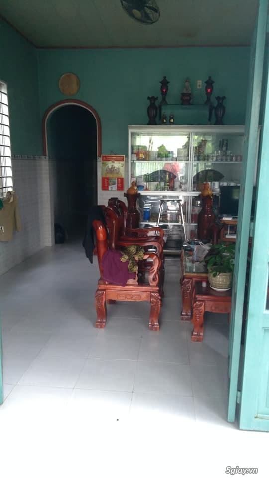 Nhà mặt tiền Nơ Trang Long, P.12, Q.Bình Thạnh - 5