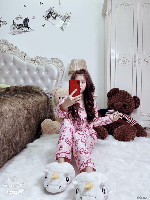 [Se Sẻ Shop] Pijama cực kute cho mùa tết !!!!! - 2