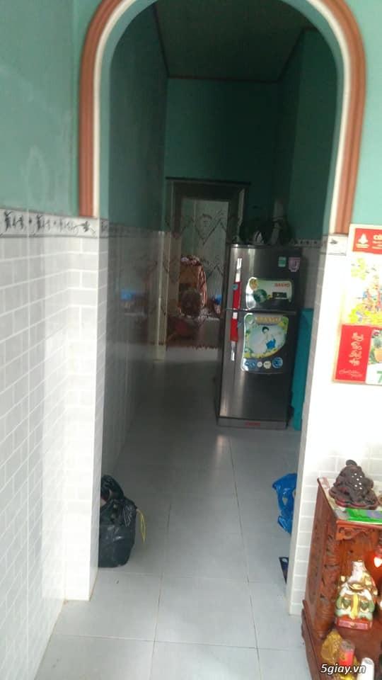 Nhà mặt tiền Nơ Trang Long, P.12, Q.Bình Thạnh - 6