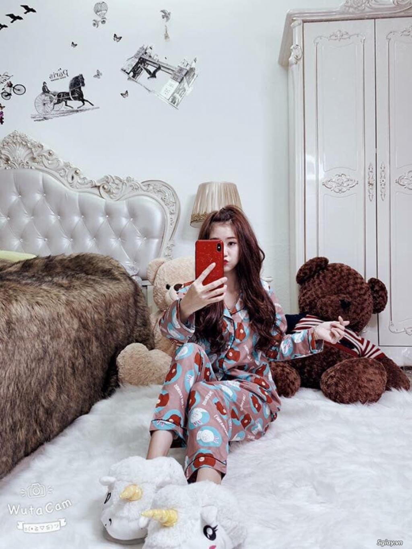 [Se Sẻ Shop] Pijama cực kute cho mùa tết !!!!! - 4
