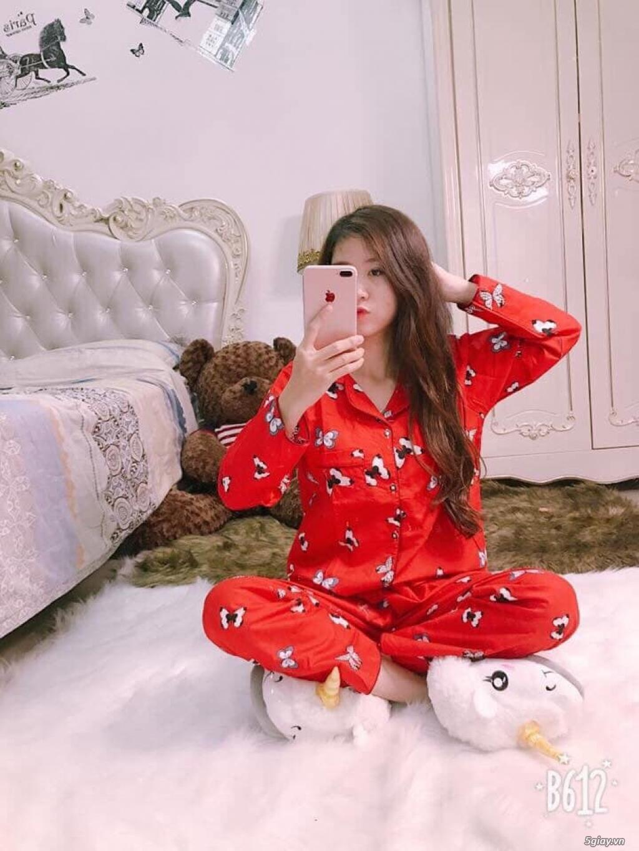 [Se Sẻ Shop] Pijama cực kute cho mùa tết !!!!! - 3
