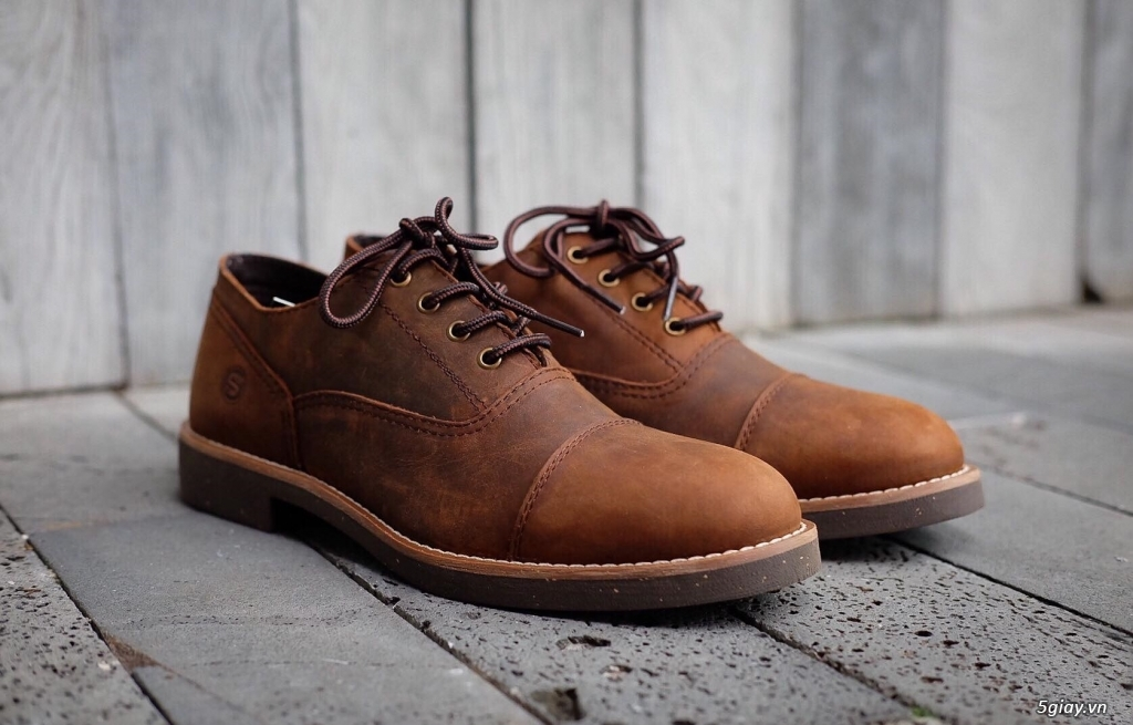 Shop bán giày nam, Những mẫu giày da nam đẹp nhất 2019 - zadep.com - 45