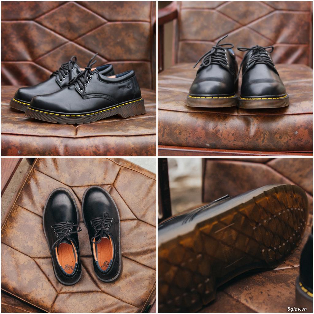 Shop bán giày nam, Những mẫu giày da nam đẹp nhất 2019 - zadep.com - 15