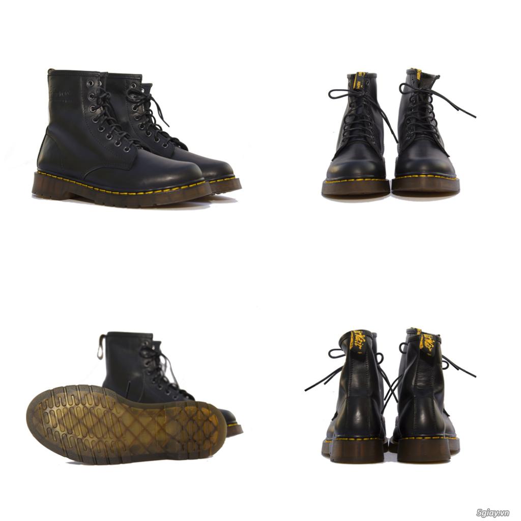 Shop bán giày nam, Những mẫu giày da nam đẹp nhất 2019 - zadep.com - 11