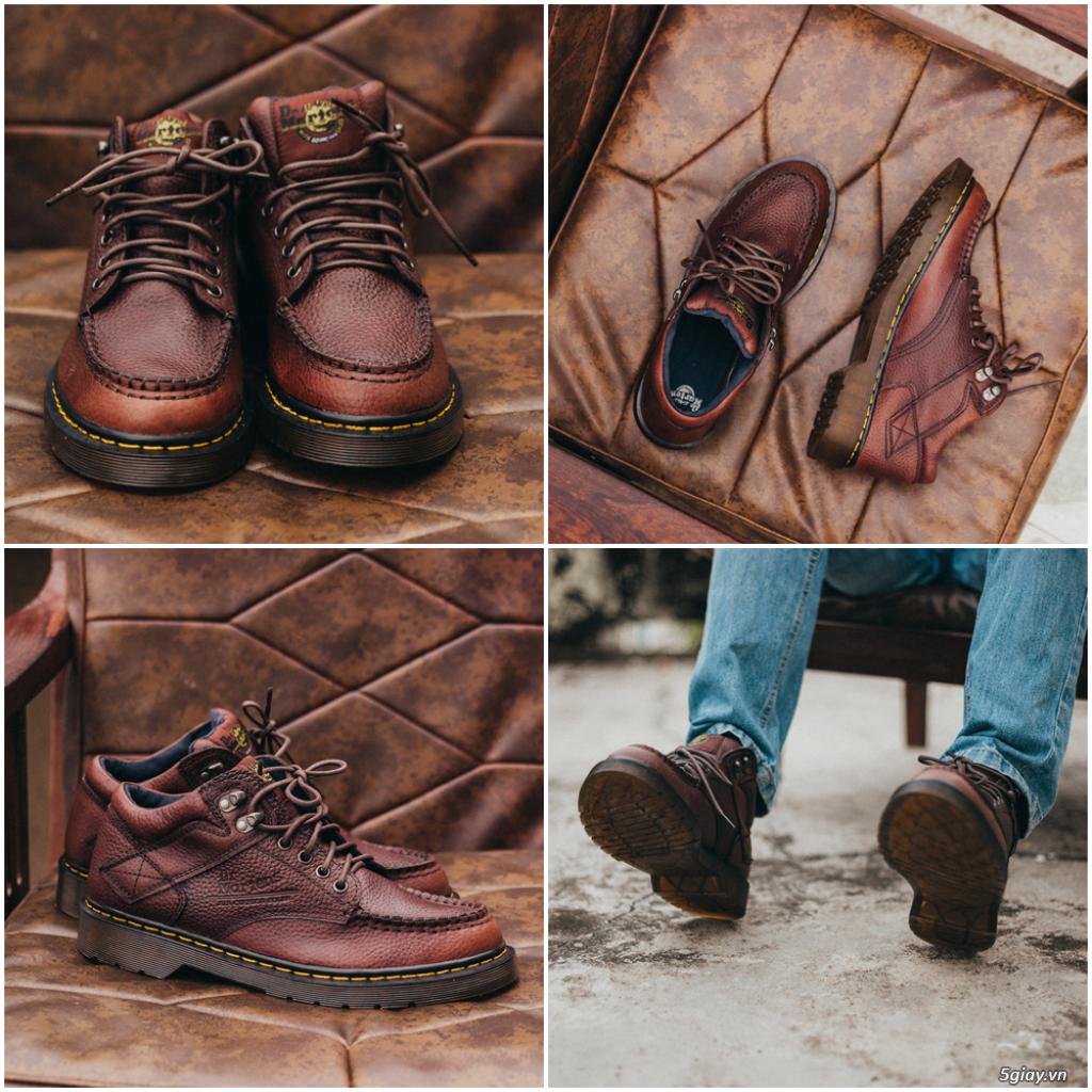 Shop bán giày nam, Những mẫu giày da nam đẹp nhất 2019 - zadep.com - 14