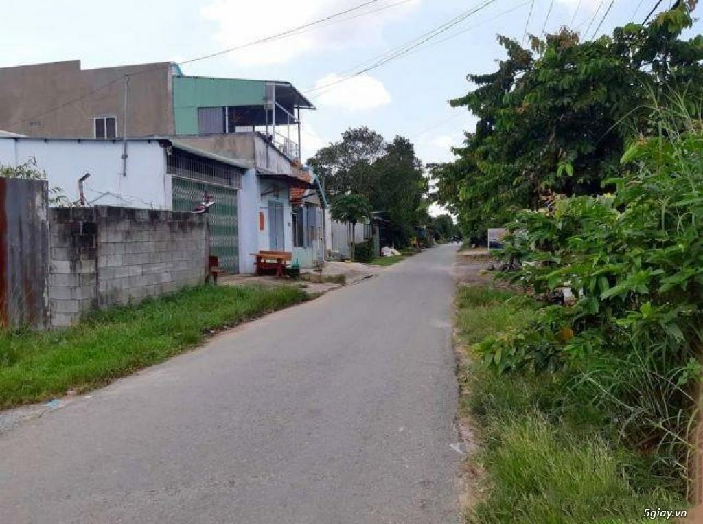 Bán Miếng Đất ở Quận Bình Tân - DT: 75m2 - Giá cực tốt - 1