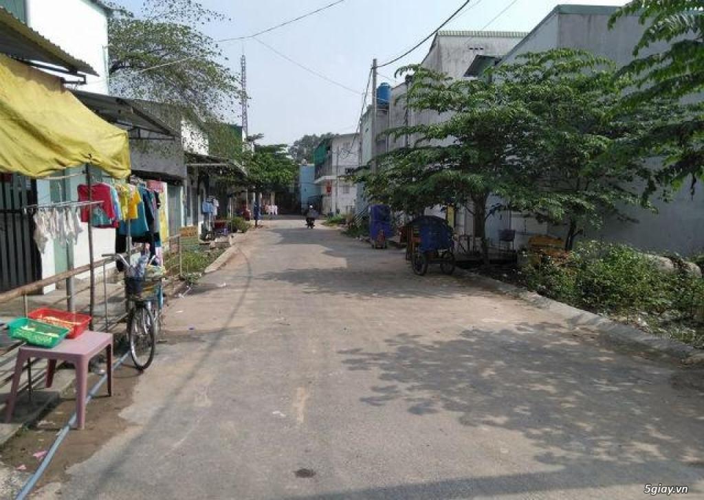 Bán Miếng Đất ở Quận Bình Tân - DT: 75m2 - Giá cực tốt