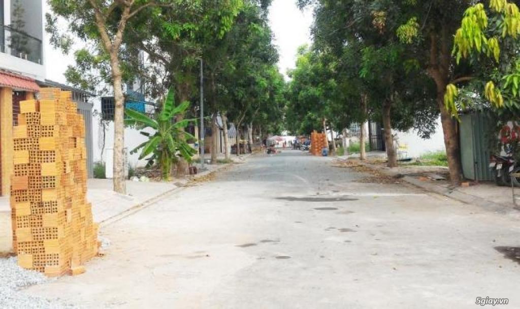 Bán Miếng Đất Quận Bình Tân 100m² - 2